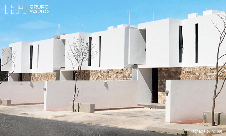 Casas Venta Mérida Grupo Mapro Goodlers