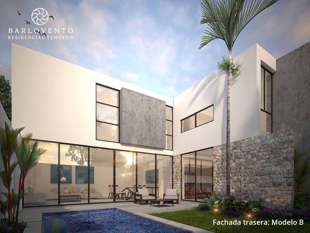 Casas Venta Mérida Barlovento Residencial Goodlers