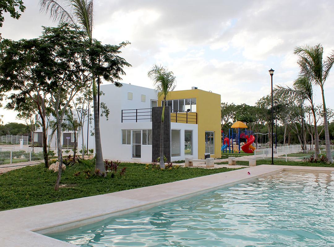 Casas Venta Mérida Idilia Goodlers