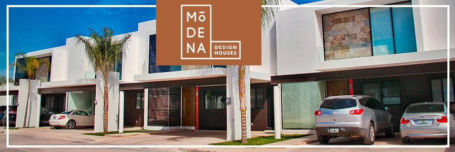 Casas Venta Mérida Modena Goodlers