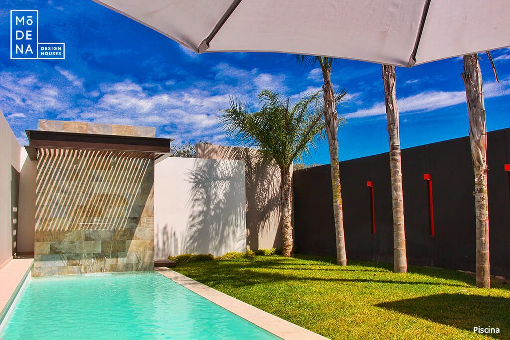 Casas Venta Mérida Modena modelo Enzo Goodlers